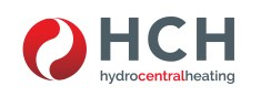 Hydro Central Heating Logo
